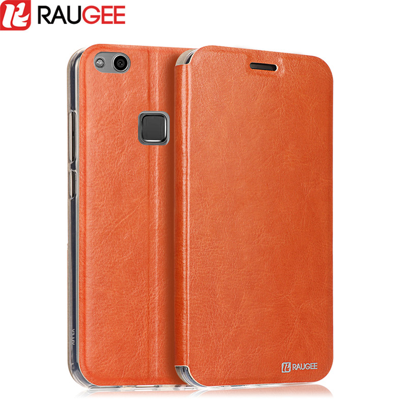Huawei P10 Lite Flip Case Bumper Wallet Shockproof Armor Case For Huawei Honor 6X 9 V10 Mate 10 Pro Lite Leather Book Cover Case