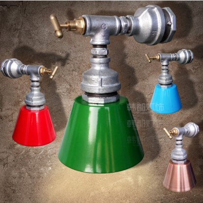 Antique Water Pipe LED Wall Lights Fixtures Loft Style VIntage Industrial Wall Sconce Stair Light Arandela Lamparas Pared antique loft industrial vintage wall lamp led stair lights swing long arm wall light fixtures wall sconce appliques muralces