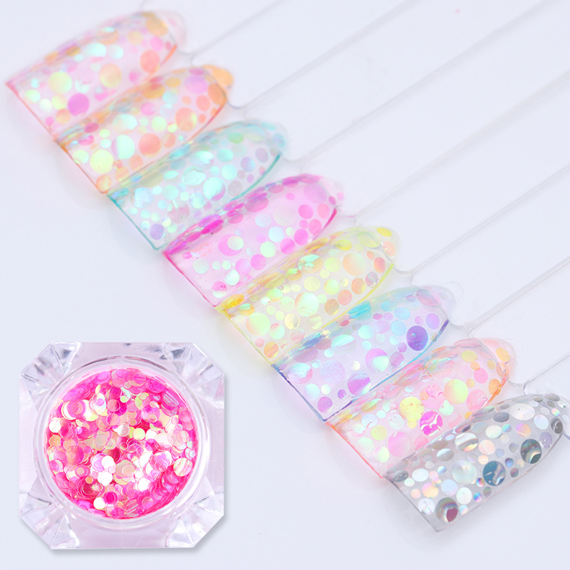 1 Bottle 8ml Nail Cuticle Oil Various Fruit Flower Flavor Manicure Nail Art Nutrition Care Nail Protector Nail Care Treatment 4
