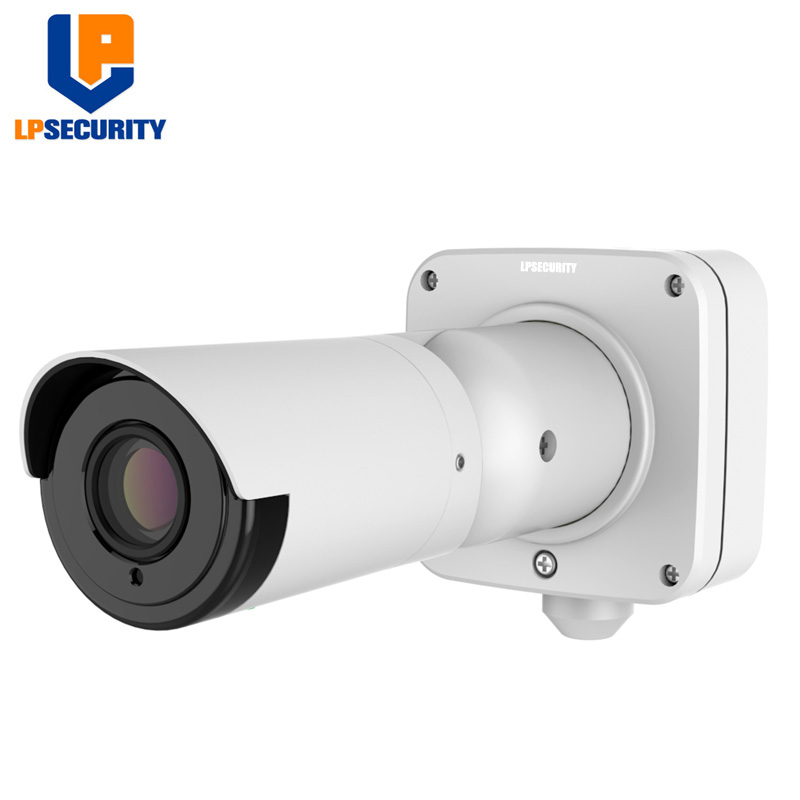 1080P Full HD SDI 2.0MP étanche OSD CCTV SDI caméra avec vue de nuit 50M