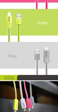 Для iphone Micro USB 2 в 1 Кабель Бэнкс 2-1 Микро USB и iphone Lightning Кабель Для iphone Samsung Galaxy Hauwei Xaiomi кабель