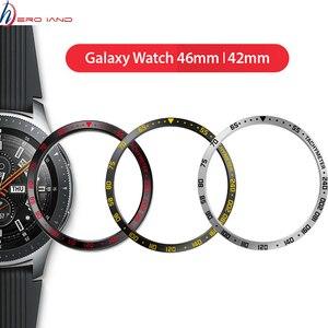 Bezel Ring for Samsung Galaxy