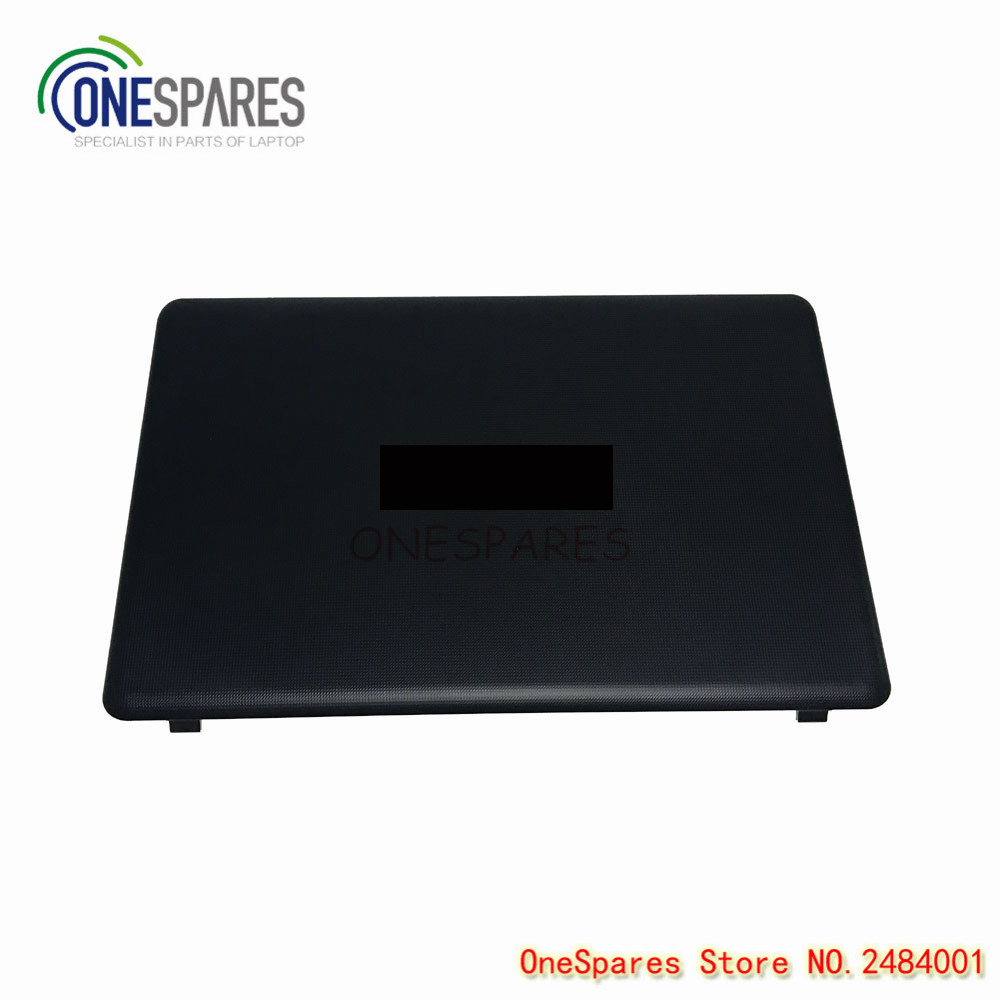New Original Laptop LCD Back Cover Top Cover Back Rear Lid For TOSHIBA Satellite C660 C660D Series A Shell BLACK AP0IK000300 free shipping laptop cases a cover for lenovo u410 series lcd screen lid back cover replace top cover brand new blue page 8