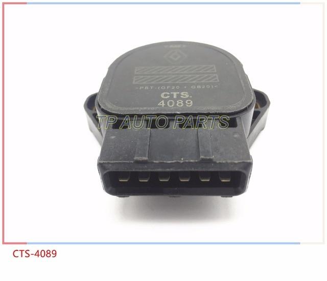 TPS Throttle Position Sensor For Renault CLIO/Twingo CTS