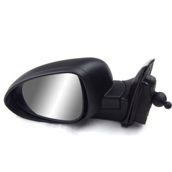 Power Adjustable Glass L/RH Side Mirror For Chevrolet Aveo