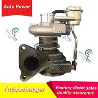TD03L4 09GK td03 турбо для ford Peugeot Boxer III 2.2L HDI двигатель turocharger Turbo 4HV PSA 49131 05212 49131 05252