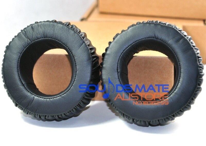 Remplacement Ear Pads housses de coussin pour SONY MDR XB 500 XB500 casque