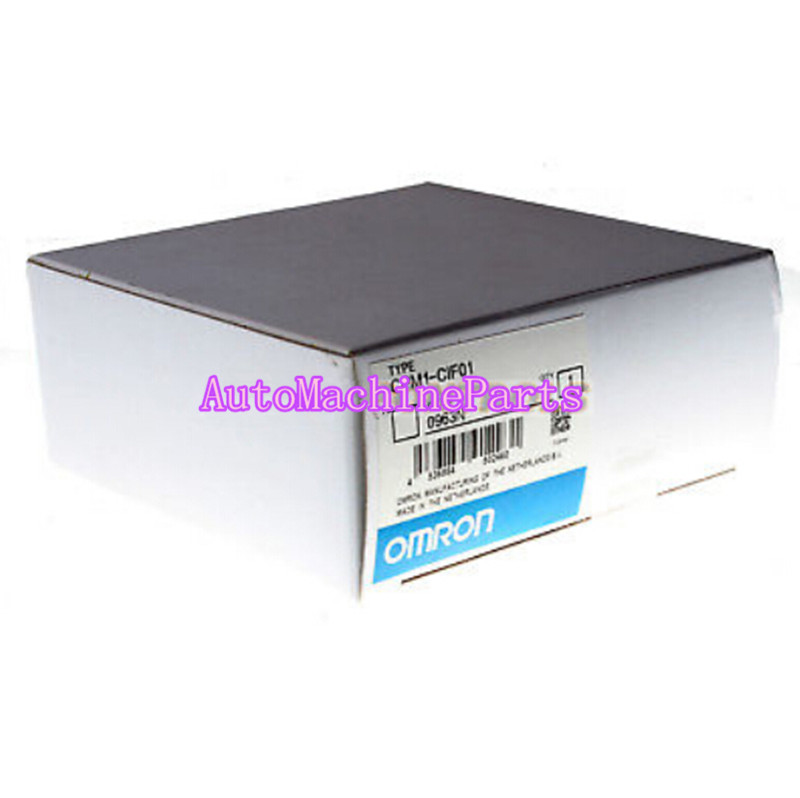 New Communication Module CPM1-CIF01 For OmronNew Communication Module CPM1-CIF01 For Omron