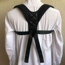 Medical Clavicle Posture Corrector Adult Children Back Support Belt Corset Orthopedic Brace Shoulder Correct все цены