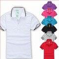 881 Горячий Polo 2016 Новый Модный бренд С Коротким Рукавом Мужчин Polo Мужчины Хлопок Повседневная Дышащий Фитнес Boss Мужчины Polo Shirts размер: S ~ 3XL
