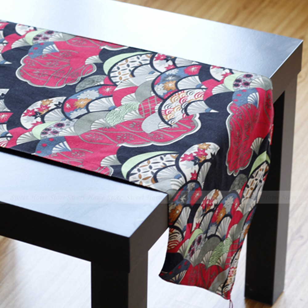 Dresser Scarf Table Runners And Get Free Shipping On Aliexpress