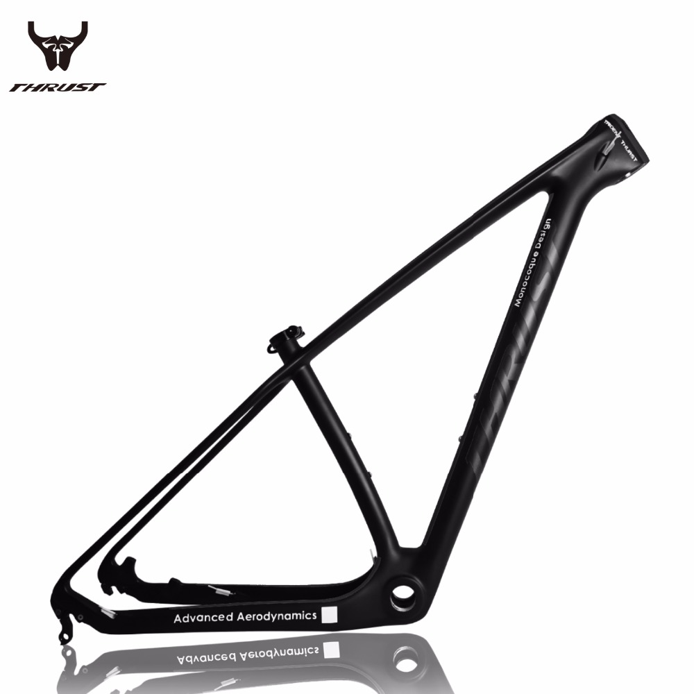 cheap t800 2017 carbon fiber bicicletas mountain bike frame 29er bb30 carbon bike frame ud matte