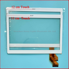 MGLCTP-101498-10617FPC Nueva Pantalla Táctil Del Panel Táctil de 10.1 pulgadas Accesorios Tablet táctil digitalizador