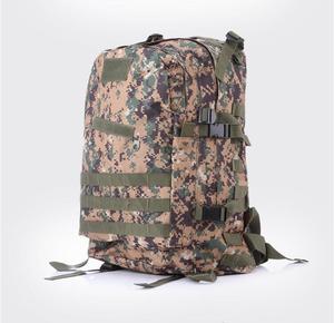 Image 5 - 40 л 3D уличный спортивный военный тактический альпинистский рюкзак для кемпинга, пешего туризма, треккинга, дорожная уличная сумка