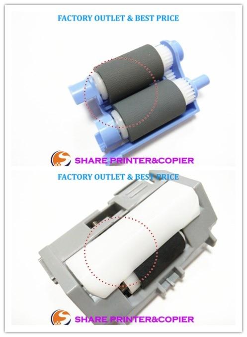 SHARE New roller kit assembly For Laserjet M402 M403 M426 M427 M402DW M402DN M403DN M426DN M427DN RM2-5452-000CN RM2-5397-000 chip for hewlett packard hp laserjet mono laserjet mfp 426 d cf226a m402 m426 dw m 402 dw m 426 fdw laser replacement chips