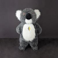 Inflatable Koala Mascot Costume Anime Cosplay Customize Kits Mascotte Carnival Costume Animal Inflatable Costume For Adult