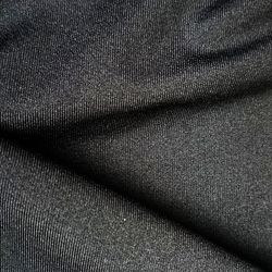 88% Copper Polyester/12% Spandex Copper infused functional knitted fabric