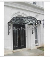 Wrought Iron Entry Door Manufacturer Model Hench Ied10