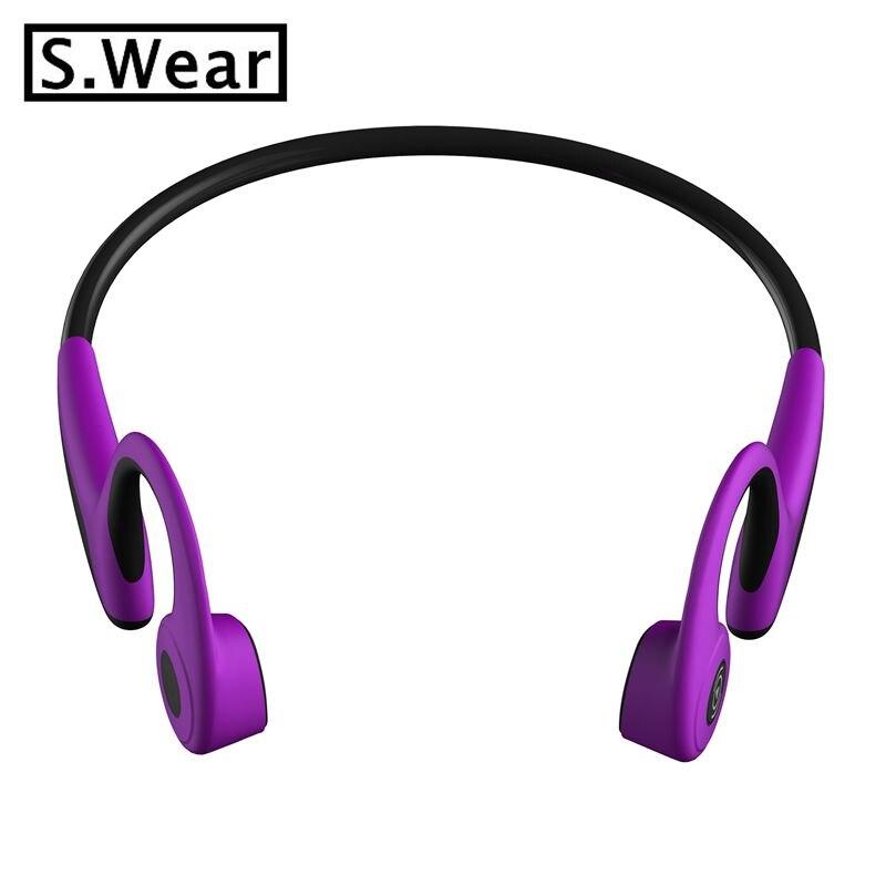 Z8 Wireless Bluetooth Headphones bluetooth earphone Bone Conduction Open Ear Releasing S ...