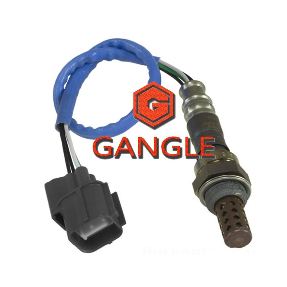 Para 1998 1999 Honda Accord 3.0L GL-24099 Sensor De Oxigênio 234-4099 36531-P28-A02 36531-P2E-A01 36531-P2R-A01 36531-P8A-A01