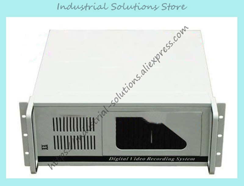 NEW Superacids 4U4508E 4U computer case 4u server computer case 450 1.2mm new 4 huntkey 4u industrial computer case huntkey s452 4u computer case hard drive computer case thick computer case