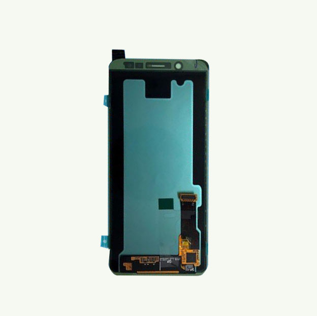 купить NEW lcd screen for Galaxy A6 a600fn 2018 j800 LCD Display With Touch screen Digitizier Assembly parts Accessory по цене 6731.75 рублей