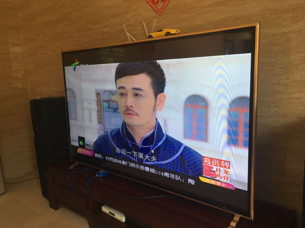 Tempered Explosion-proof KTV 70 Inch 80 Inch 85 Inch 90 95 98 100 Inch LCD TV Flat-panel Smart 4K HD Lcd Led TV