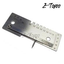 Универсальные сварочные инструменты многофункциональный универсальный сварочный измерительный прибор универсальный измерительный прибор для сварщика сварочный датчик сварочный шов