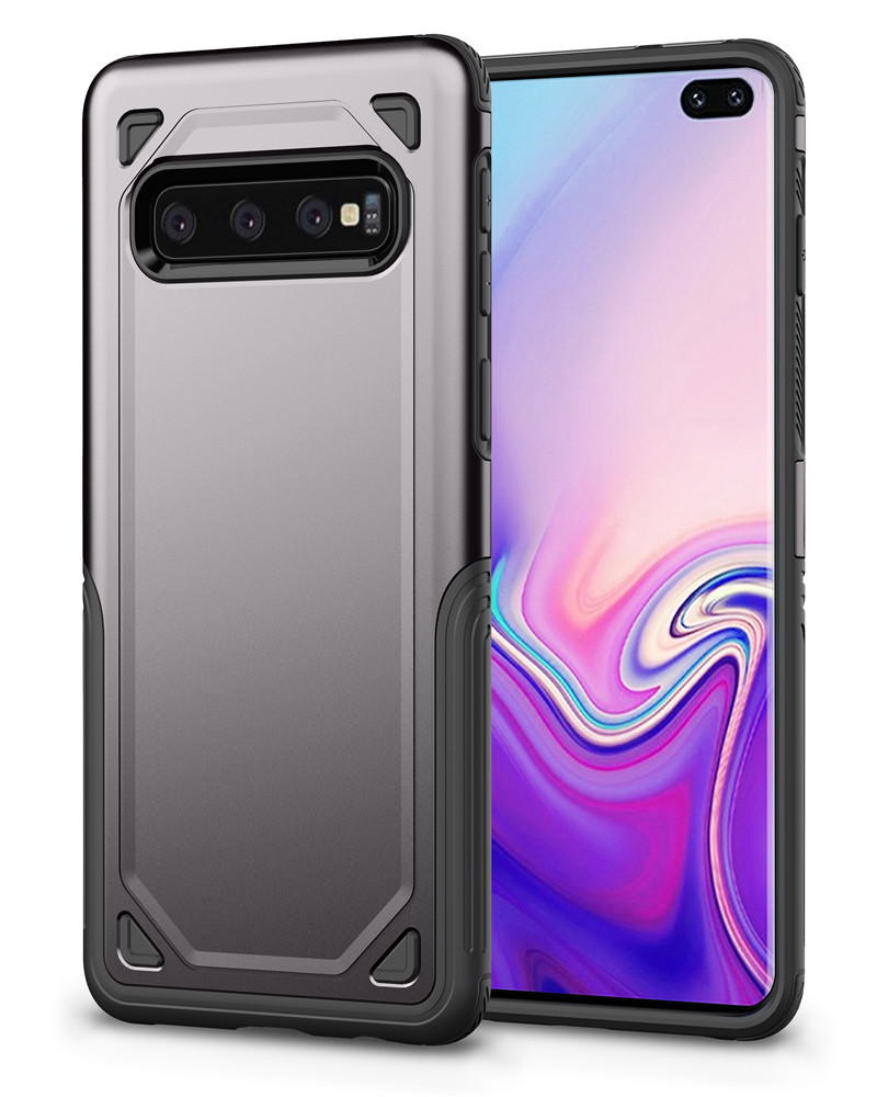 size 40 aa569 92328 US $2.75 | SGP Spigen Hybird Armor designer cell phone cases for Samsung  S10e S10 S9 S8 Plus S7 edge Note 9 8-in Fitted Cases from Cellphones & ...