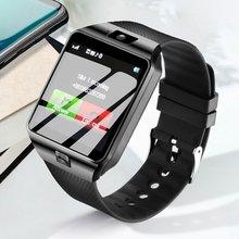 WoMaGe Bluetooth Smart Watch Smartwatch DZ09 Phone Call