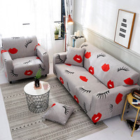 Protector Sofa Cover Spandex slipcover sofa Removable housse canape Sofa covers for Living Room Sectional Couch Cover sofa set