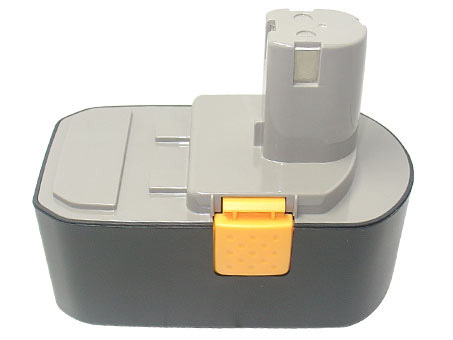 ФОТО 18 V 2200 mAh Ni-MH Power Tools Battery for Ryobi 1400672 B-1815-S CID-1802P CTH1802K R1073K2
