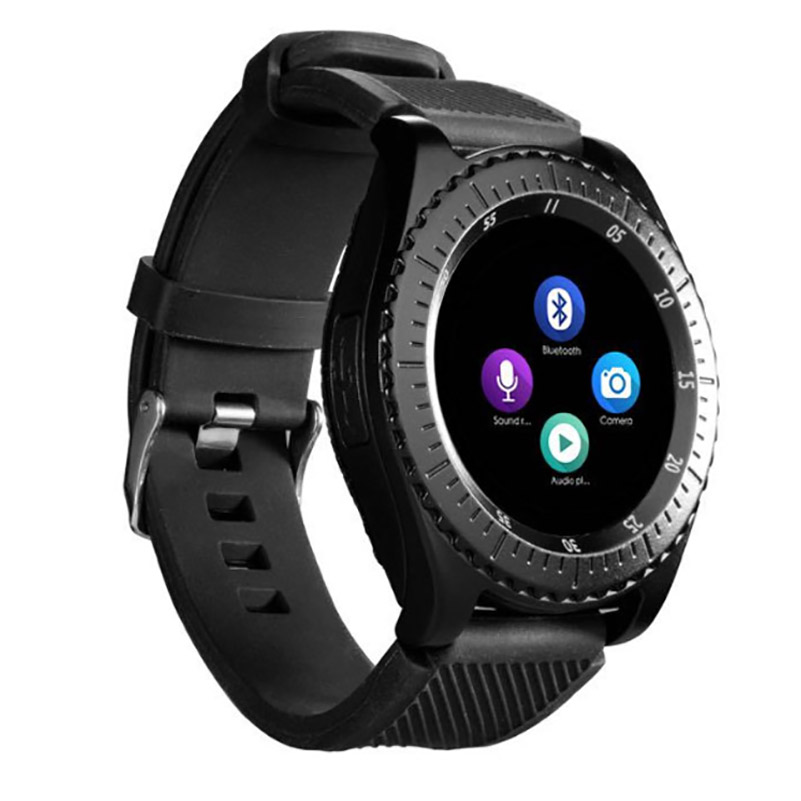 Hot Z3 Smart Watches Android Phone 2G GSM SIM TF Card Wristband Weather Forecast Calendar Camera Smartwatch With Health Tracker