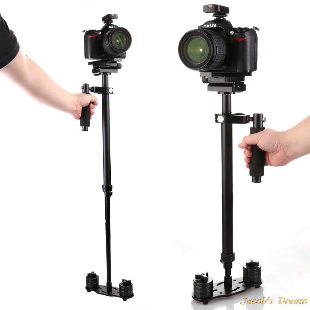 Camera Dslr Camera Steadicam popular dslr steadicam buy cheap lots from china dhl ems fedex pro s 80 plus 80cm mini handheld stabilizer steadycam steadicam