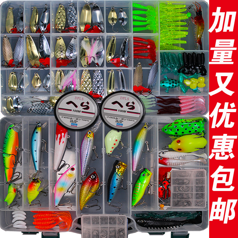ishing Lure 34pcs/lot 1g-7g Minnow/Popper Spinner Spoon Metal Lure Iscas Artificial Bait Fishing Lure Kit Isca Artificial hook goture 96pcs fishing lure kit minnow popper spinner jig heads offset worms hook swivels metal spoon with fishing tackle box