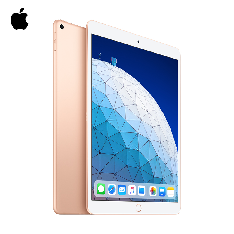 Apple IPad Air 10.5 Inch  256G Tablet Support Apple Pencil For Workers And Students Silver/space Gray/gold WiFi