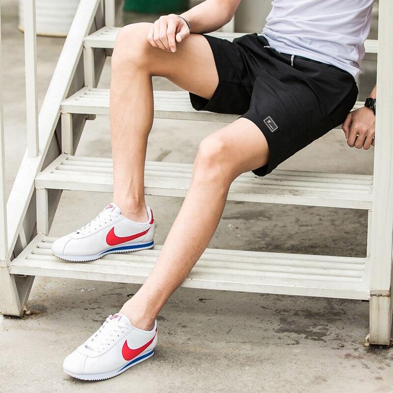 ae016dba275153 Summer Fashion Beach Shorts Male Casual Compression Board Shorts Mens Jogge  Shorts Men Plus Size M