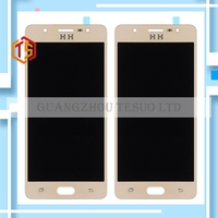Guaranteed 100 1pc Free Shipping 1280 720 HH 5 7 Inch Lcd Touch Screen Digitizer Assembly