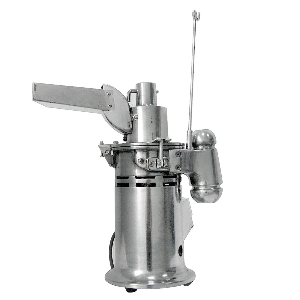 AC110V 1000W Table -style Crusher Herb Mill Grinder Tool 2840r/m DF-15 Food Processor Grinder Machine wavelets processor