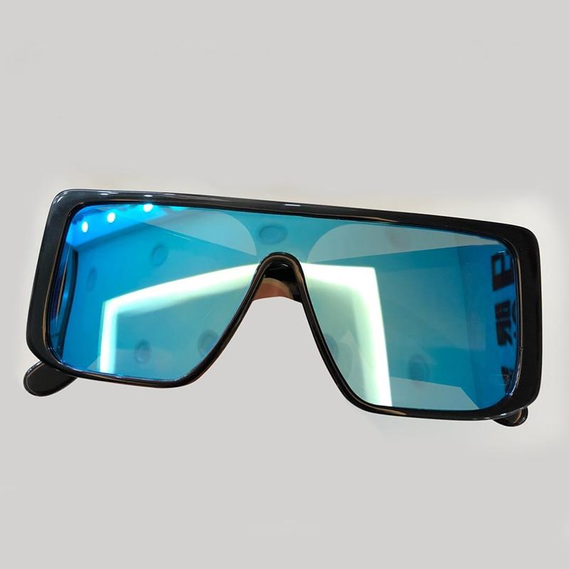Marke Qualität Sonnenbrille Hohe Quadratischen Sunglasses Design 4 2 5 Übergroßen no Sunglasses no No 1 no 2018 Gradienten Frauen Vintage Sunglasses Luxus Sunglasses Mode 3 Sunglasses no wEqXv65Ex