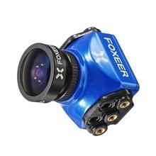 "Foxeer Mini Pro 1/2.9 ""CMOS 1.8/2.5 مللي متر 1200TVL 16:9 PAL/NTSC للتحويل WDR FPV كاميرا ل RC الطائرة بدون طيار مولتيكوبتر جزء Accs"
