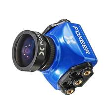 "Foxeer Mini Pro CMOS 1/2.9 "", 1,8/2,5mm, 1200TVL, 16:9 PAL/NTSC, cámara conmutable WDR FPV para multicóptero RC Dron, Part Accs"