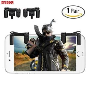 PUBG Trigger L1 R1 Mobile Phone Game Con