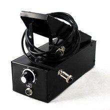 цены LMM welder machine welding foot pedal control current for tig/mig/plasma cutter cnc