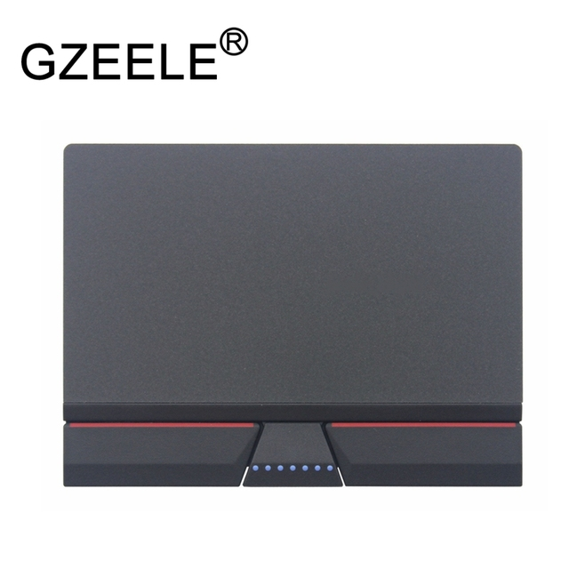 US $16 54 22% OFF|GZEELE NEW for Lenovo for THINKPAD T460 T460P T450S T431S  L440 T540 Touchpad Trackpad Three 3 Buttons Key -in Laptop Bags & Cases