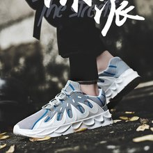 Mesh Male Shoes Summer Casual Men Dad Sneakers Sweat-Absorbant Fashion Walking Footwear Tenis Feminino Zapatos