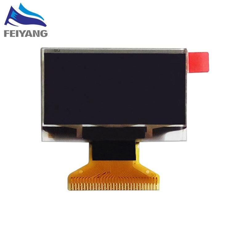1.3 OLED 1.3 Inch OLED IIC I2C 128X64 White/BLUE LCD LED Display For Arduino