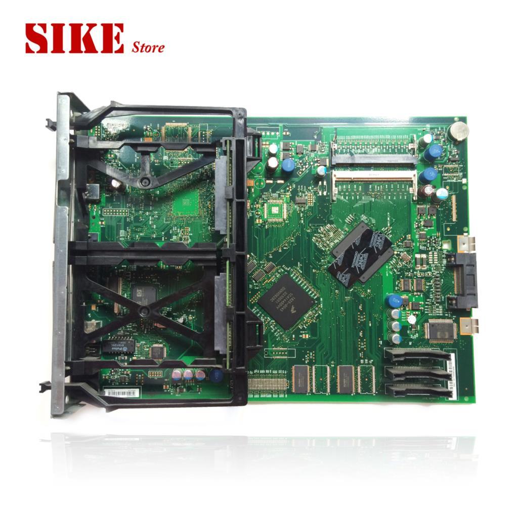 Placa principal lógica de Q3998-60002 para hp laserjet cm4730 cm 4730 mfp formatter board mainboard