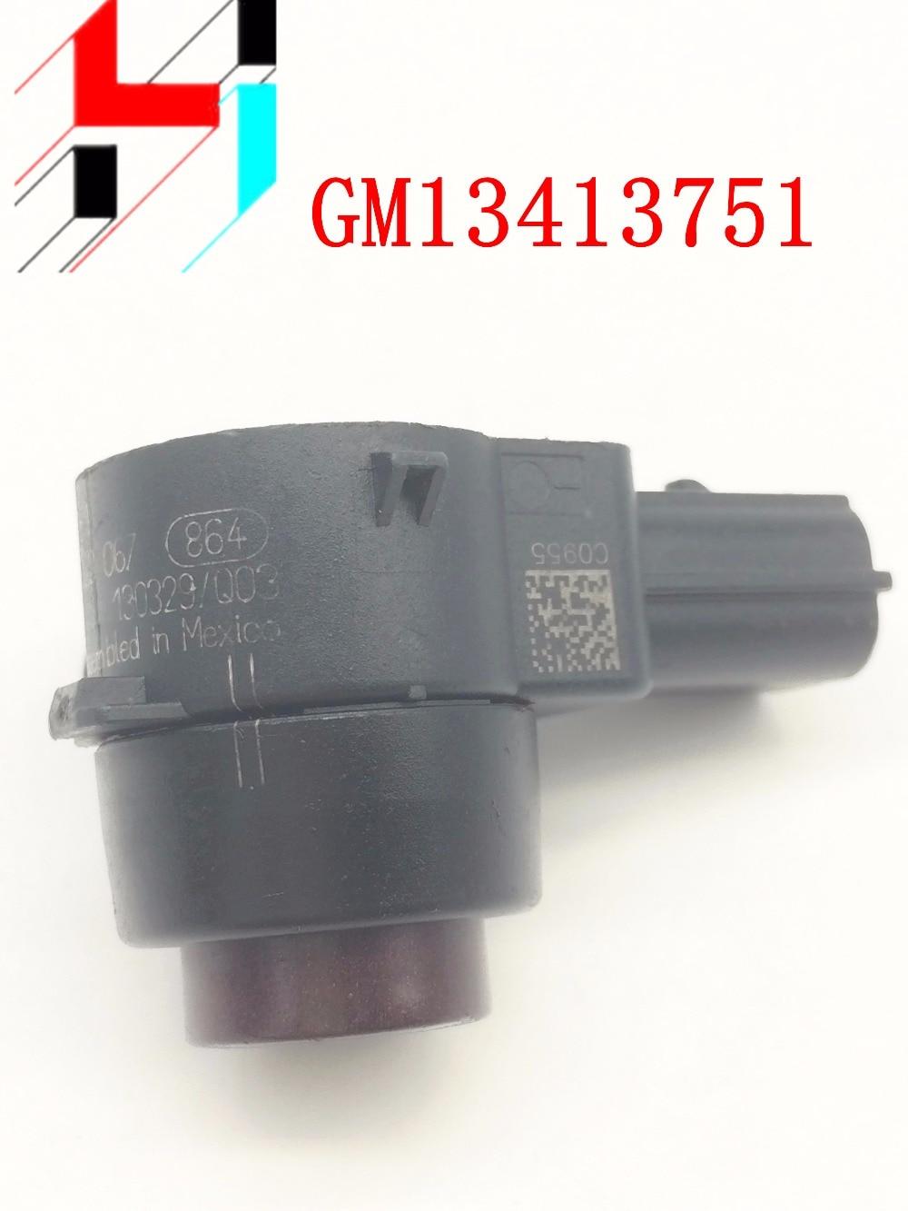 13413751 оригинальный паркинг PDC ультразвуковой SensorOE #0263023067