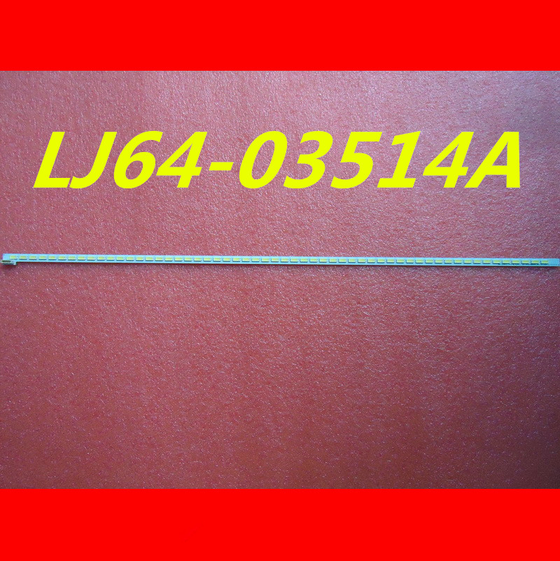 493mm Led Backlight Lamp Strip 56leds For Lcd Tv Monitor Lj64-03514a Led Strip 2012sgs40 7030l 56 Rev 1.0 High Light Skillful Manufacture Industrial Computer & Accessories